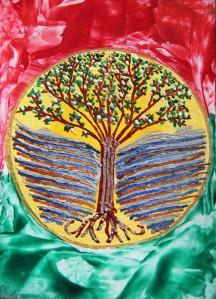 Lebensbaum 1